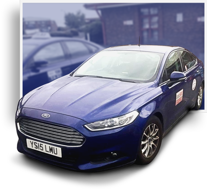 Airport Transfers Harrogate